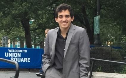 Immigrant Roots: Italo Medelius