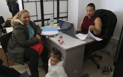 Membership Highlight: Northern Manhattan Coalition for Immigrant Rights