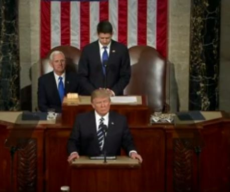 Trump Speech An Attack on Family-Based Immigration